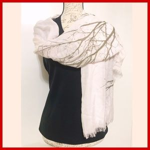 Chic Long Scarf